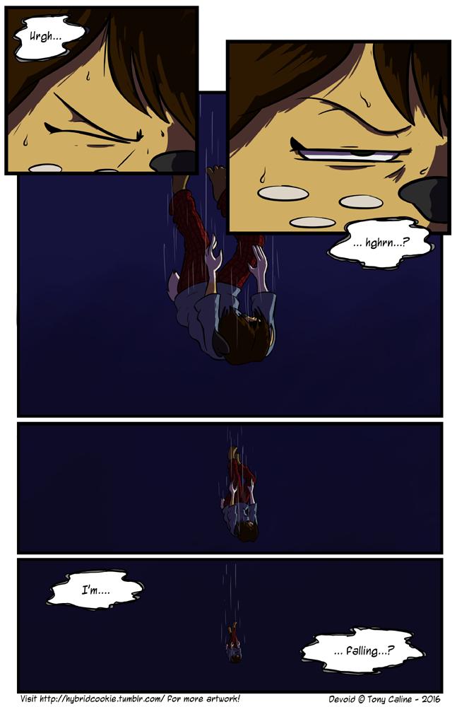 Devoid – Page 1