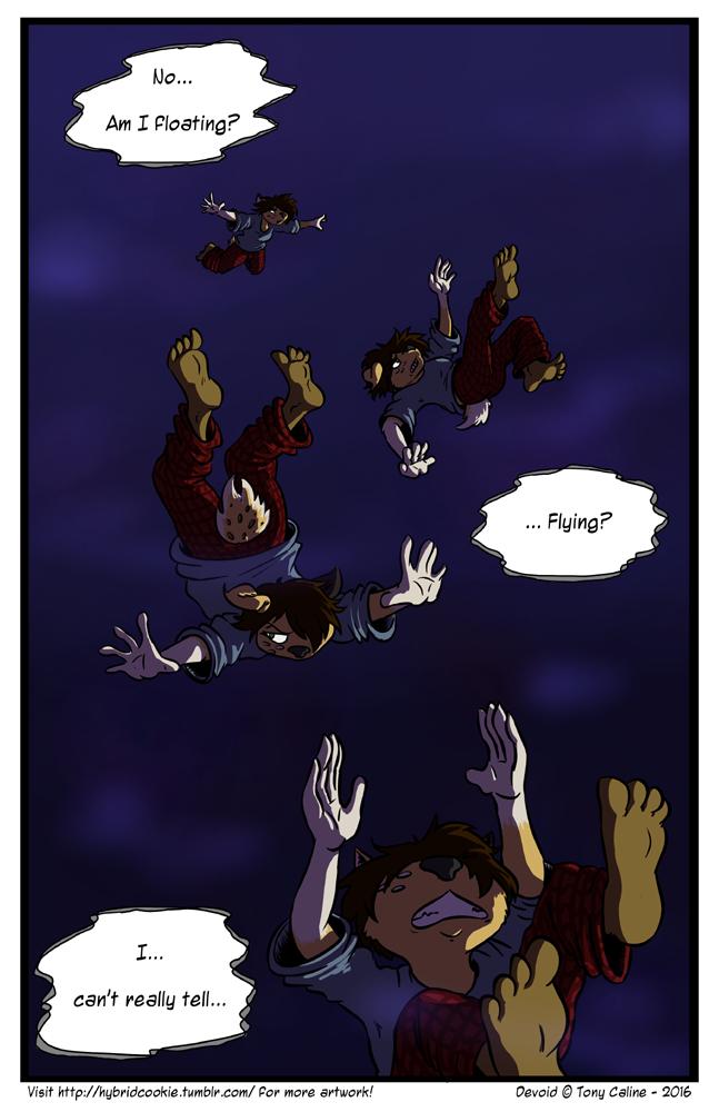 Devoid – Page 2