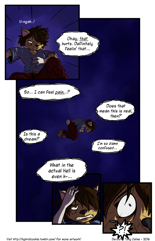 Devoid – Page 3