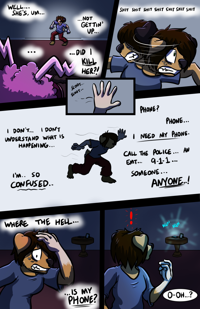 Devoid – Page 16